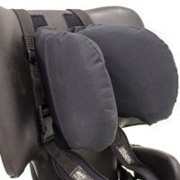 Adjustable Velcro Occiput Support
