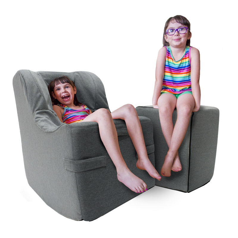 Chill-Out Chairs Rock'er Chair