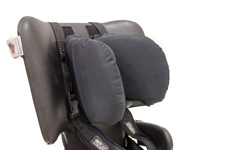 Adjustable Occipital Headrest