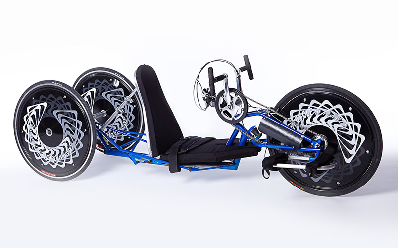 R1000 Handcycle