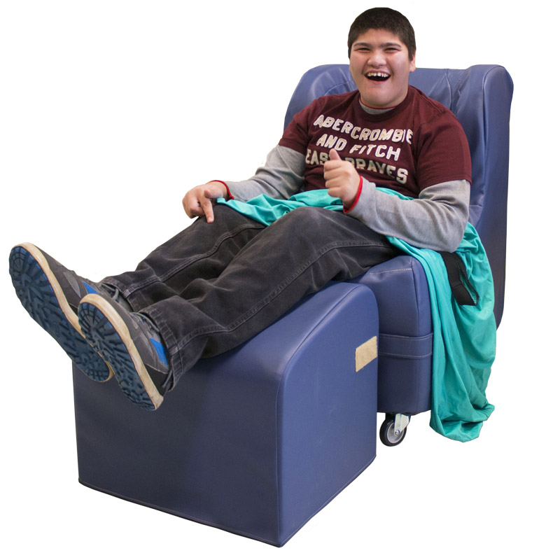 Chill-Out Chairs Roll'er Chair