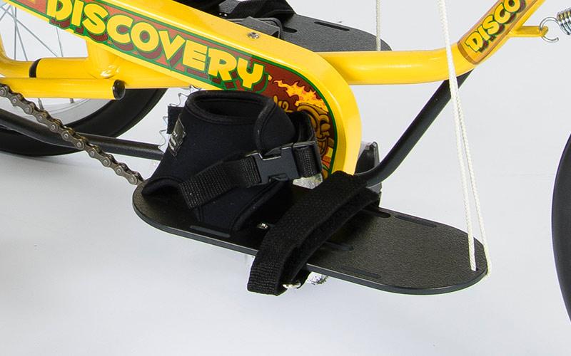 Freedom Concepts Adjustable Neoprene Footplates