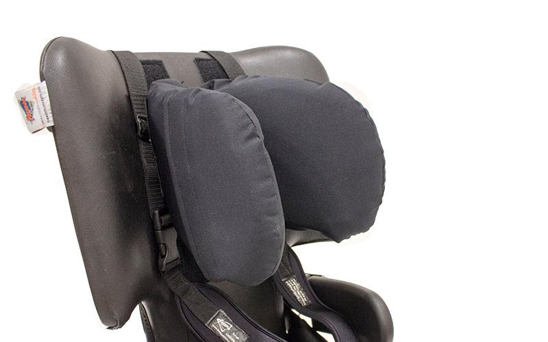 Adjustable Occipital Headrest