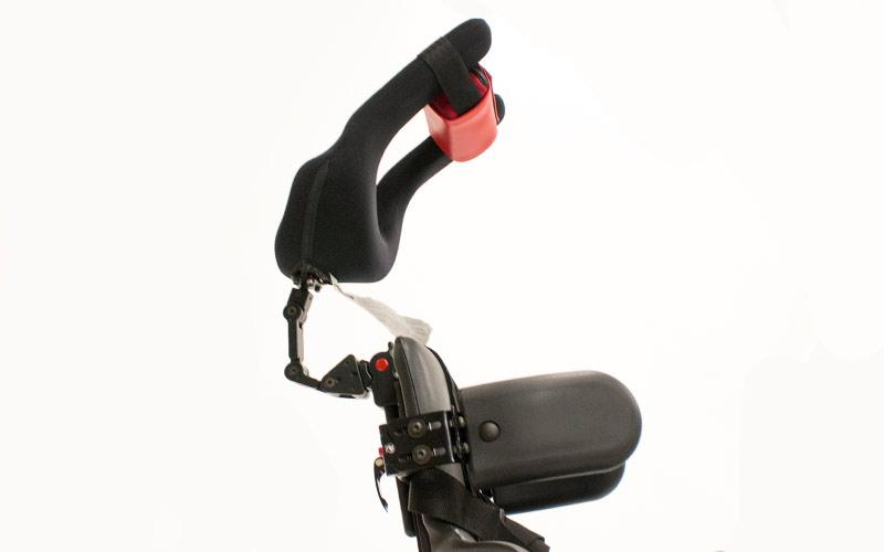 i2i Head & Neck Positioning System