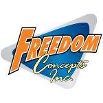 Freedom Concepts Inc. Logo