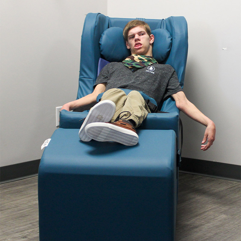 Chill-Out Chairs Alternative Seating