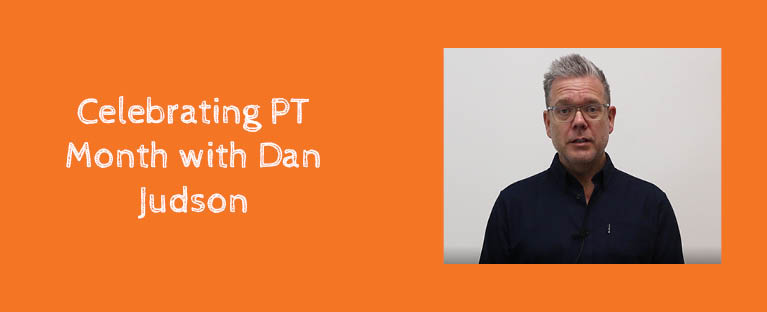 Dan Judson is a Physical Therapist Working at Freedom Concepts